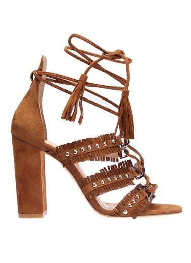 İnci Ayakkabı Taba